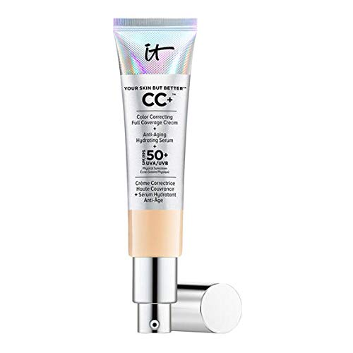 IT Cosmetics Your Skin But Better CC+ Cream with SPF 50+ 32ml (Light)