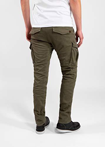 John Doe Men's Trouser (Black,)