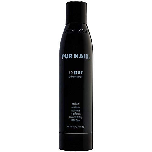 PUR HAIR So pur conditioning shampoo, 250 ml