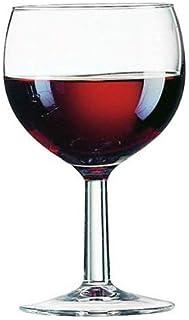 12 Pezzi Trasparente 12 cl Luminarc 37439- Vetro Elegance Set Calici Vino