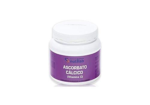 Nutilab Ascorbato Cálcico en Polvo - 250 gr