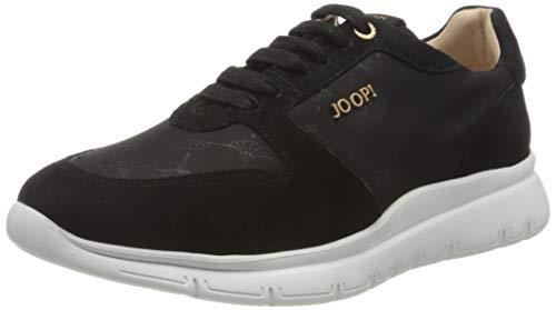 Joop! Damen Hanna LFU 1 Sneaker, Schwarz (Black 900), 39 EU