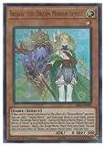 英語版(北米版) 茶 Ikelos the Dream Mirror Sprite(U)(1st)