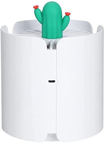 Mosquito Killer Light -USB Mute LED Mosquito Killer Lámpara Portátil Repelente de Mosquitos Trampa de Insectos Luz UV Hogar