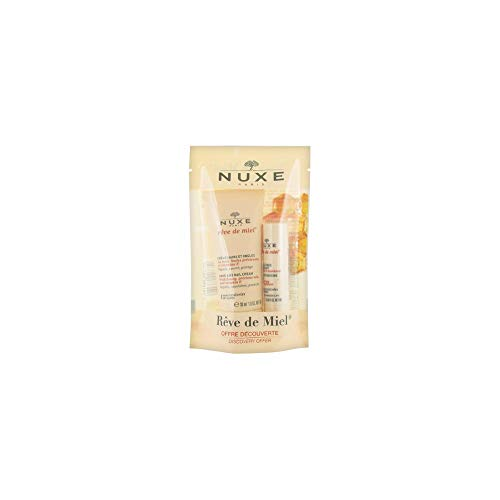 Nuxe Hand- und Nagelcreme 1er Pack ( 30ml + 4g)