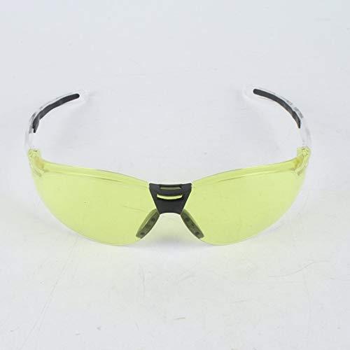Preisvergleich Produktbild Ballylelly PC-Schutzbrille UV-Schutz Motorradbrille Staub Wind Spritzwassergeschützt Hochfeste Schlagfestigkeit beim Radfahren