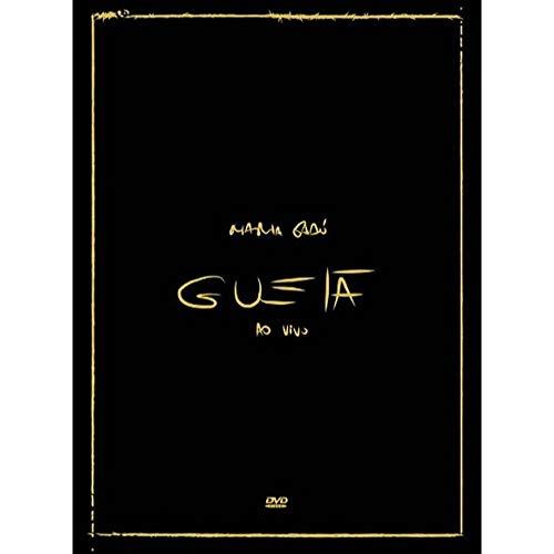 Maria Gadu - Maria Gadu - Guela - Ao Vivo - [DVD]