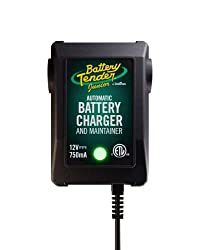 Best Vday Gift for Him No.5: Battery Tender