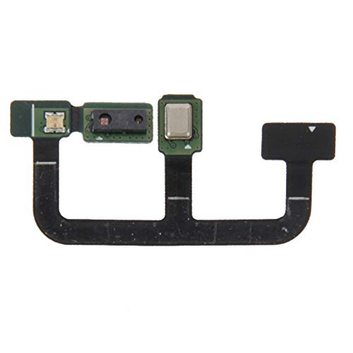 Compatibele Vervangings IPartsBuy microfoon Ribbon Flex Kabel for Samsung Galaxy S6 Edge + / G928 Accessory