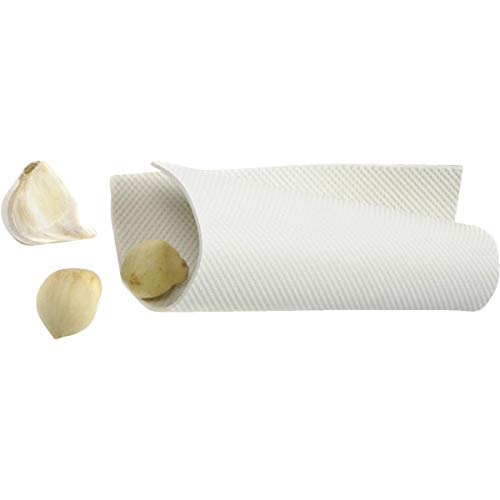 Norpro 1059DB Garlic Peeler 1Pack Cream