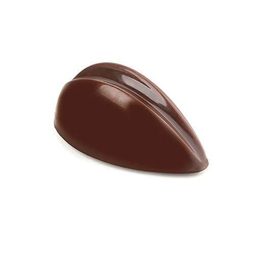 Pavoni - Molde para bombones de chocolate (policarbonato, 21 cavidades)