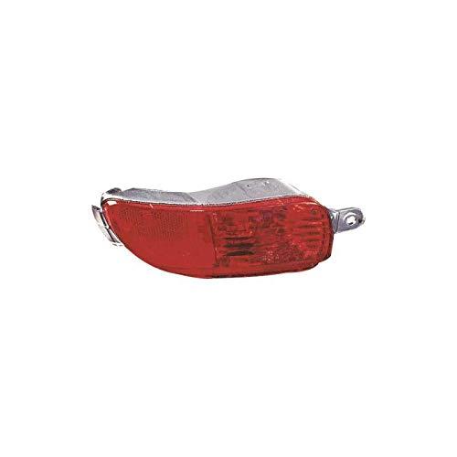 Rückleuchte links für Corsa C F08 F68 Bj. 9.2000-9.2002 P21W