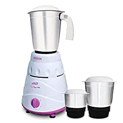 Top Mixer Grinder Brands in India