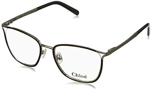 Chloè CE2728 brilmontuur voor dames, perzik, 53