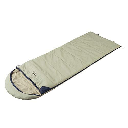 Snugpak(スナグパック) 寝袋 マリナー スクエア ライトハンド ユーカリ 3シーズン対応 [快適使用温度-2度] (日本正規品)