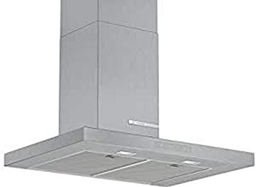 Bosch Serie 6 DWB77CM50 - Campana (671 m³/h, Canalizado/Recirculación, A, A, B, 60 dB)