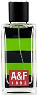 A&F 1892 Green FOR MEN by Abercrombie & Fitch - 1.7 oz COL Spray