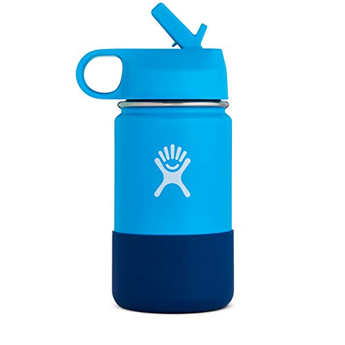 Hydro Flask 12 oz Kids Water Bottle - Pacific