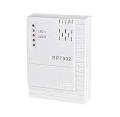 Funkempfänger Aufputz, Steuerung von Infrarotheizungen, Heizkörpern etc., Vitalheizung BPT002