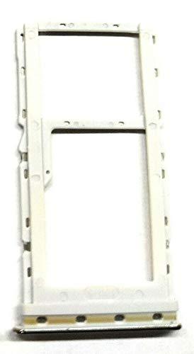 Desconocido Bandeja SIM para Xiaomi Mi A3, CC9E, M1906F9SH, Soporte Adaptador Porta...