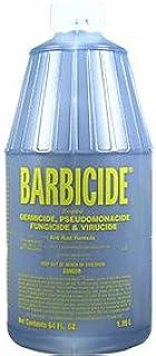 BARBICIDE Hospital Strength Germicide, Pseudomonacide, Fungicide & Virucide Anti rust Formula 64oz/0.5gal