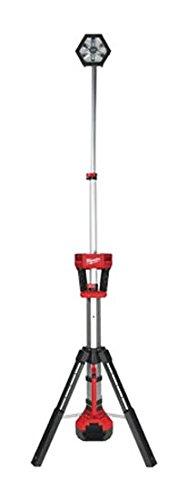 Milwaukee Akku-Baustrahler 4933451246 M18SAL-0 18 Volt - XXX, 18 V, Multi, einheitsgröße