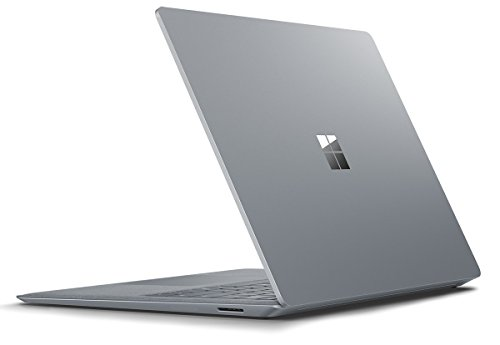 Compare Microsoft Surface DAL-00001-cr vs other laptops