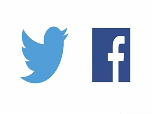 Social Media Hacks: Set Up A Facebook Page And A Twitter Profile