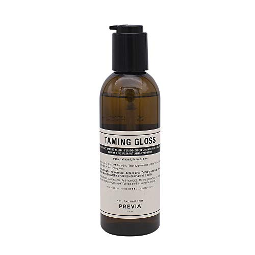 PREVIA Smoothing Straight Leave In Gloss 200 ml *