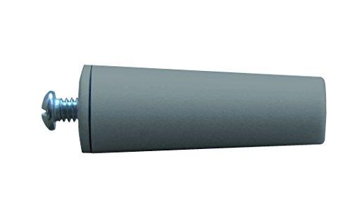 Schellenberg 52012 color gris, 60 mm
