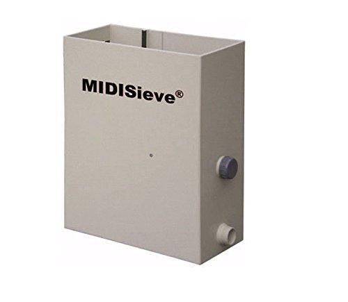 AquaForte MidiSieve Schwerkraft Siebbogenfilter