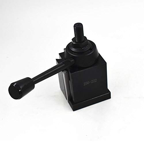 BXA 250-222 Wedge Type Tool Post 10-15