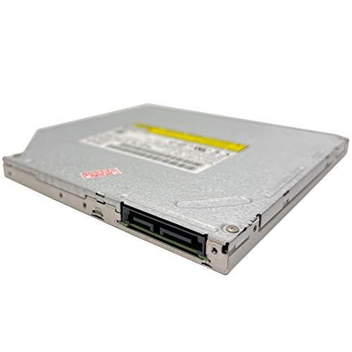 HT-ImEx Grabadora de DVD/CD compatible con Dell Latitude E6430, E6530 6530-2113, E6420 xfR, E6440, E6530 6530-5578, E6400 atg, E6530, E6430 6430-2007