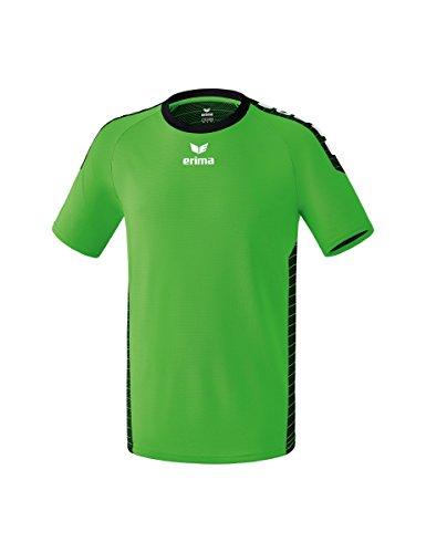 erima Kinder Trikot Sevilla Trikot, green/schwarz, 128, 6130703