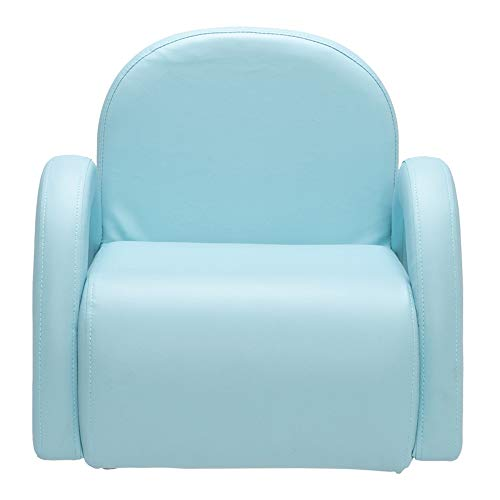 YIERMA Sillón para niños, silla para niños, sofá para niños y niñas