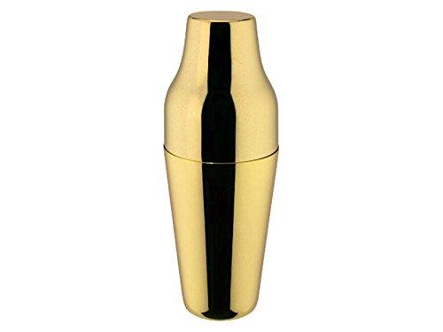 ILSA Shaker Parisienne 'Linea Mixage Copper' Acciaio inox 18/10 placcato in rame