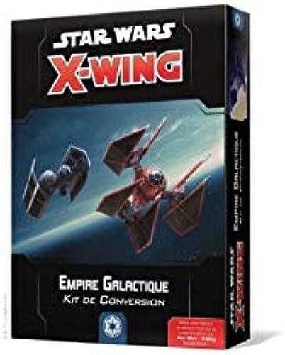 FFG Star Wars X-Wing Kit Galaktisches Empire