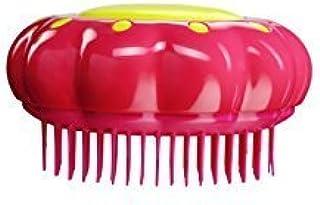 Tangle Teezer Magic Flower Pot Detangle Hairbrush, Princess Pink