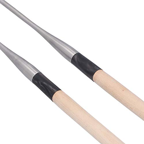 Palillo de sushi, palillo de alta resistencia a la corrosión con puntas puntiagudas para restaurantes de sushi para restaurantes para muebles para el hogar(180MM, blue)