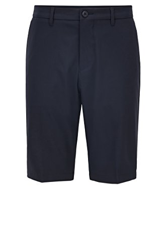 BOSS Hugo Green Shorts Hayler 8 für Herren (dunkelblau)-52