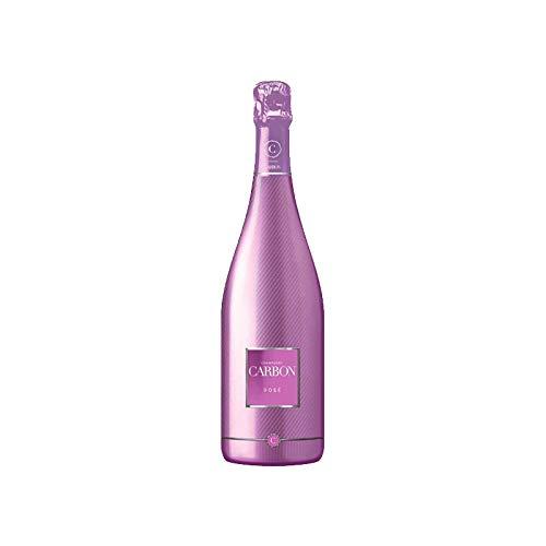 Carbon Champagne Rose de 75 cl - D.O. Champagne - Qantima Group