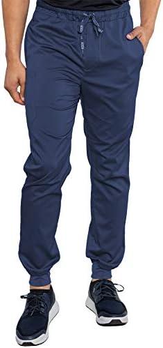 Med Couture RothWear Men s Bowen Jogger Pant Navy Medium product image
