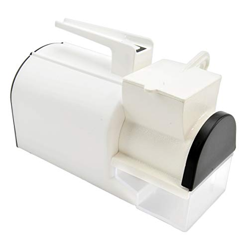 Elettrodomestici Marca: Bacchetta & Tracanzan Dimensioni: 17x25x11 cm