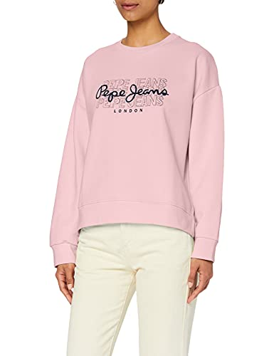 Pepe Jeans BERE Suter, 325pink, XS para Mujer