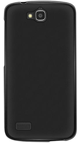kazoj Schutzhülle kompatibel mit Huawei Honor Holly Hülle aus TPU in schwarz - 4