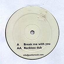 The Beginerz / Reckless Girl 2003