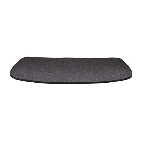 Filzauflage Eames Plastic Armchair Antirutsch graphit 5011137_08AR