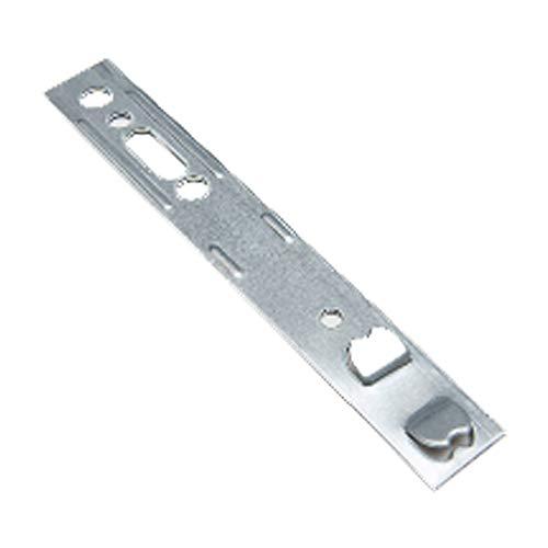 Drutex - Eindrehanker Montageanker für PVC Elemente - 50 Stk.