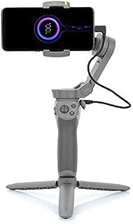 إكسسوارات جيمبال - كابل USB محمول 3 من أوسمو خط هاتف ميكرو نوع c لنظام دي جي جي اوسمو موبايل 3 اكسسوارات كاميرا جيمبال (يو...