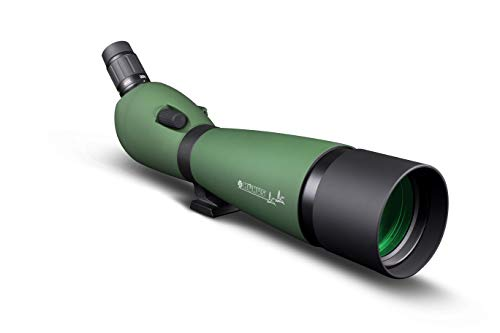 Konus 20-60x100 konuspot-100 Spotting Scope.